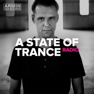 A State Of Trance (ASOT) 1023 Tracklist