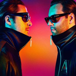 Axwell Λ Ingrosso @ MAGNETIC Festival 2018