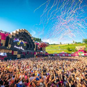 Electric Love Festival 2016 Official Aftermovie