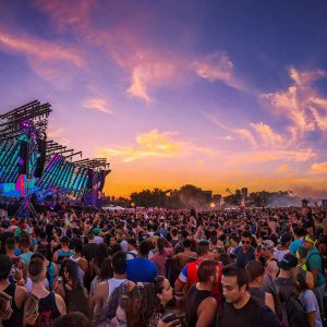 Zeds Dead @ Electric Zoo New York 2015