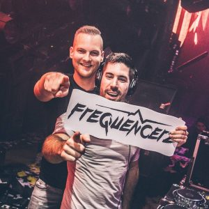 Frequencerz @ Defqon.1 at Home 2021