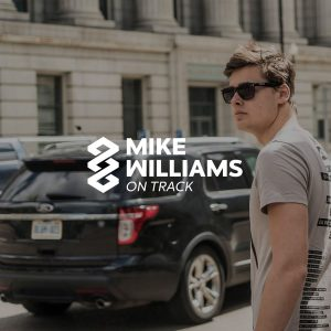 Mike Williams On Track 230