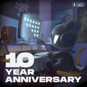 Monstercat: Call of the Wild 356 (10 Year Anniversary Special)