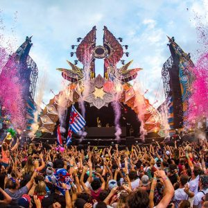 Mysteryland USA 2016 Official Aftermovie