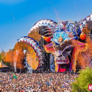 Q-dance @ Mysteryland 2016 Official Aftermovie