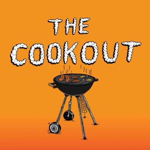 The Cookout 100 - Martin Solveig Tracklist
