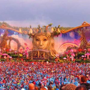 Tomorrowland 2011 Official Aftermovie