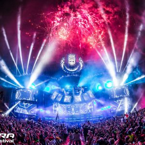 Ultra Music Festival Miami 2015 Official Aftermovie
